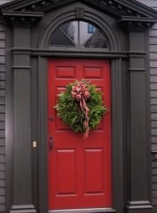 frontdoor