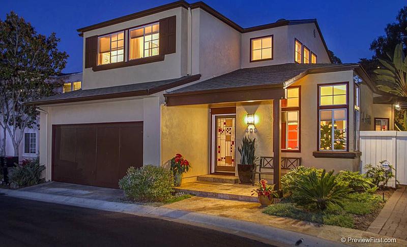 Choosing An Exterior Color For Your Rancho Santa Fe Home