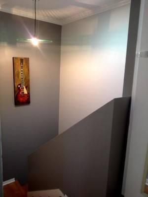 Maverick Painting - Accent Wall