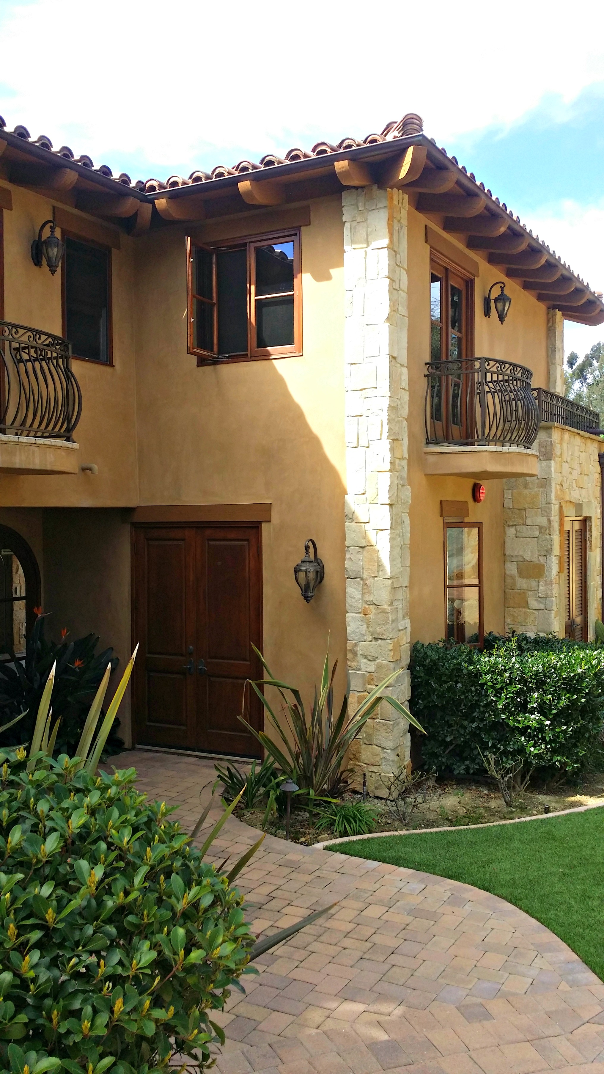 Exterior Painting - San Diego Painter