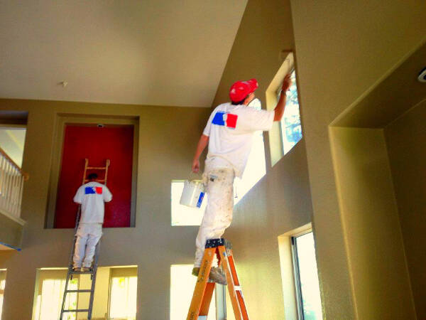 San Diego Interior Painting Contractor Interior Painter