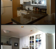 Before After Kitchen San Diego Painting Contractor.jpg